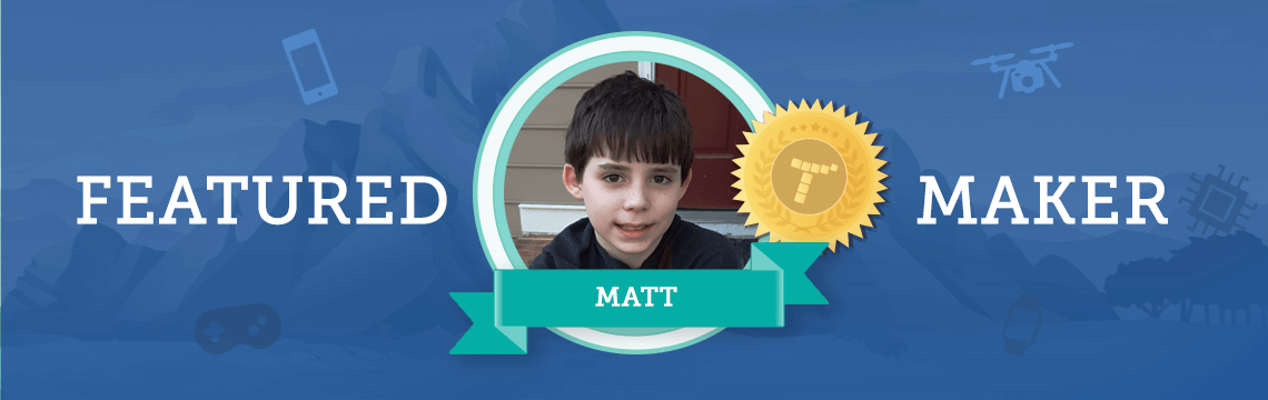 Matt Thinks Everyone Should Code!