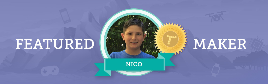 How is learning to code like learning a new language? Ask Nico!