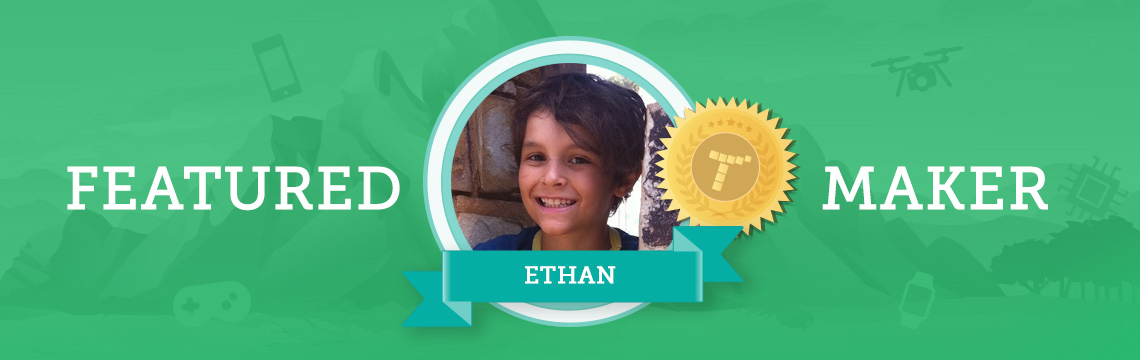 "Meet Ethan, the Creator of ""Avoider"""
