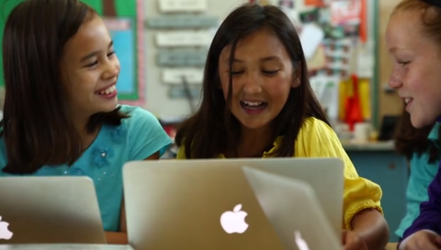 Tynker Gets More Kids (and Girls!) to Code