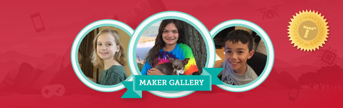 Meet Our Community of Makers