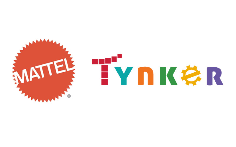Tynker Teams Up With Mattel to Teach Coding