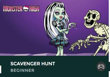 monster-high-scavenger-hunt-card