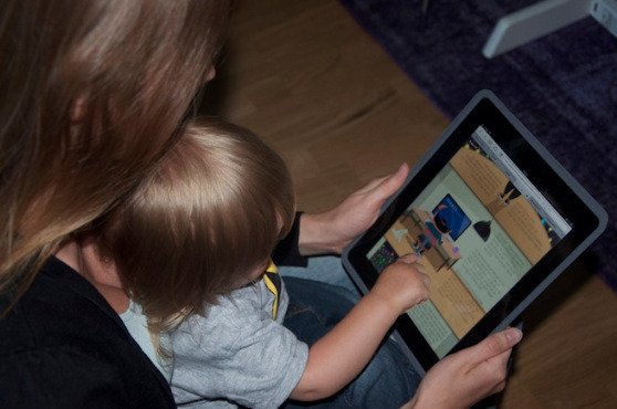 Venture Beat: Tynker plans launch of its teach-kids-to-code iPad app at SXSW