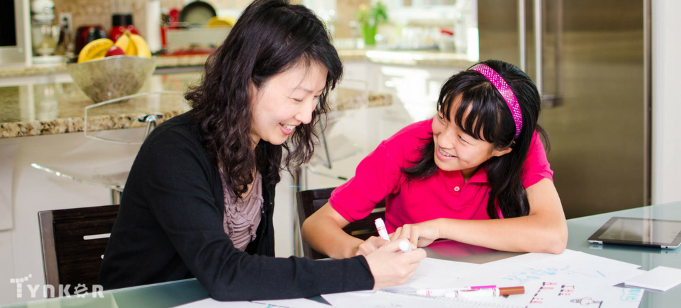 5 Ways to Get Involved in Your Child's Education