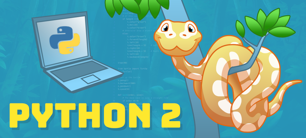 NEW: Real World Coding with Python 2