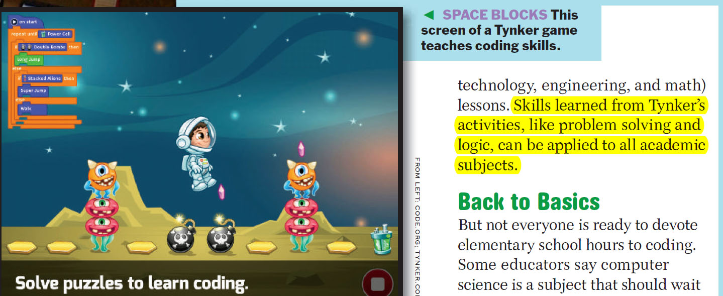 Time for kids article zoom 1