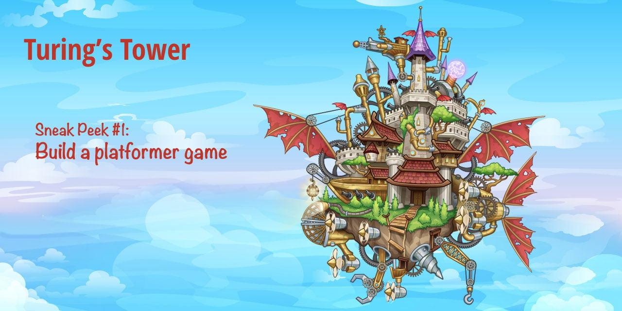 Build a Multi-Level Platformer Game