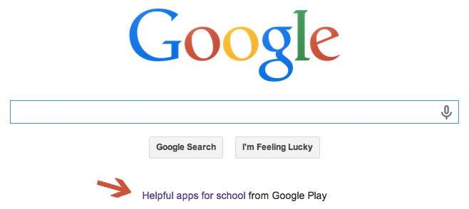Helpful Apps for School